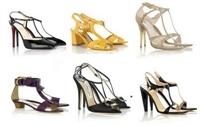 Marc Jacobs Ayakkabı Modelleri