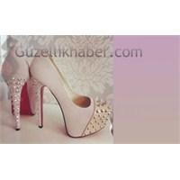 2013 Ayakkabı Modası Kadınların Yeni Rüyası