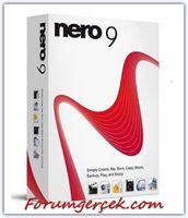 Nero 9 Reloaded Premium Orginal Version