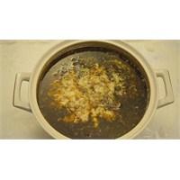 Cimcik Aşı Çorbası Tarifi (Amasya)