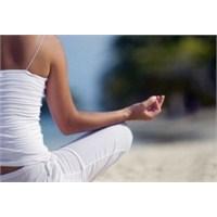 Stres Yönetimi İçin 8 Öneri
