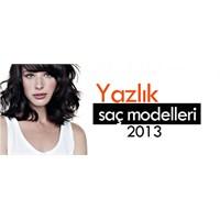 Yazlık Saç Modelleri