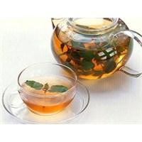 Yağ Yakan Şifalı Bitkisel Çaylar