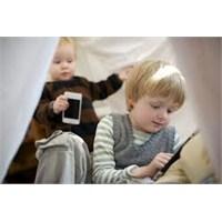 Uyku Bozuklukları Ve Elektronik Aletlerin İlişkisi