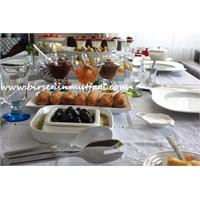 Kahvaltı Daveti- Birseninmutfagi.Com