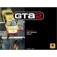 Netbook İçin Grand Theft Auto 2 Testi
