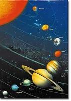*gezegenler Ve Özellikleri