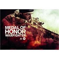 Medal Of Honor: Warfighter Çekimleri Kamera Arkası