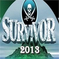 Survivor – 17/03/2013 – Adadaki İlk Oyunlar