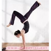 Yoga, Kronik Sırt Ağırlarında Daha Etkili