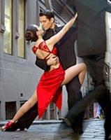 Dans Sağlı