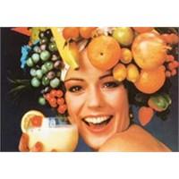 Hangi Vitaminler Sizi Güzelleştirir