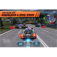 Need For Speed İphone İpad Ücertsiz 3d Oyun
