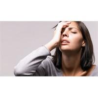 Stresi azaltmanız mutlaka gerekli