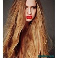 Saçın Güzelse Sen De Güzelsin