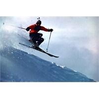 Türkiye'de Nerelerde Kayak Yapabilirim?