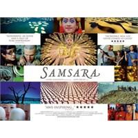 Samsara'yı İzlediniz Mi? Başınız Dönecek!