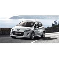 2012 Peugeot 308 Teknik Özellikleri Ve Fiyatı