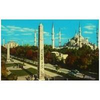 Sultanahmet Meydanı'nda Tarihe Dokunmak!