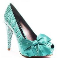 Paris Hilton Tasarımı Ayakkabı Modelleri