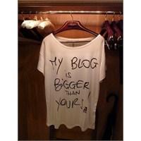 Eğlenceli, Mesajlı Tshirtler
