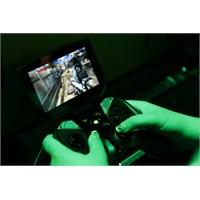 Oyun Canavarı Nvidia Shield'e İkinci Bir Darbe!