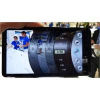 Galaxy S4 Zoom'dan Yeni Haber Var!