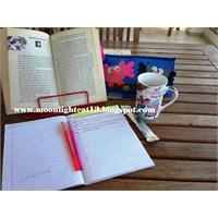 Med-cezir Yazıları - Elif Şafak