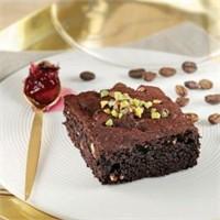 Kahveli Ve Fındıklı Brownie Tarifi