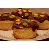 Bonbonlu Kek