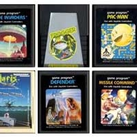 Atariyi Özleyenler İçin Bedava Oyunlar