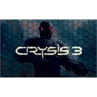 Crysis 3 İncelemesi