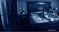 Anormal İşler (par)anormal Gişe: Paranormal Activi
