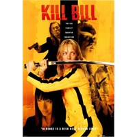 Sinekritik: Kill Bill - Volume 1