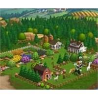 Farmville 2 Oyunu Bomba Gibi Geliyor