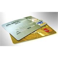Türkler Kredi Kartı Kullanmayı Seviyor