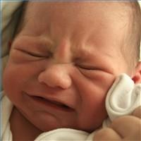 Bebeklerde Gaz Sancısı İnfantil Kolik Nedir?