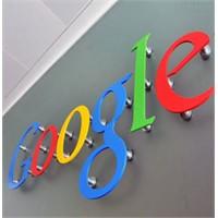 Google Çalışanı Olmak Vardı