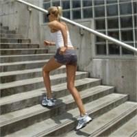 Hangi Hareket Kaç Kalori...