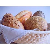 Ayşe Tüter'den Ev Yapımı Ekmekler