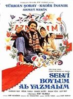 Selvi Boylum, Al Yazmalım (1977)