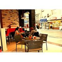 Viva Cafe Sizi Bir Çaya Bekliyor!