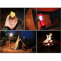 Bir Kamp Günlüğü