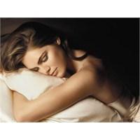 Rahat Bir Yaz Uykusu İçin Öneriler