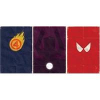Minimal Marvel Süper Kahraman Posterleri