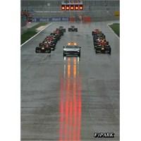 Formula 1'de Kritik Hafta !