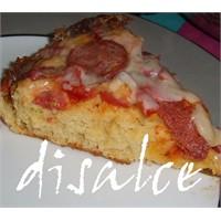 Tavada Pizza...Disalce