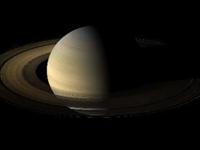 Satürn de Ekinoks