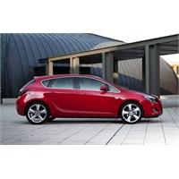 Opel'de İndirimlere Devam!