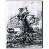 İslam Dünyasındaki Köle Kökenli Askerler
